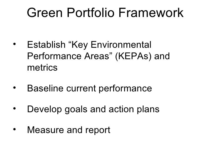 Private Equity Industry Sees New Green Opportunities Slide 3