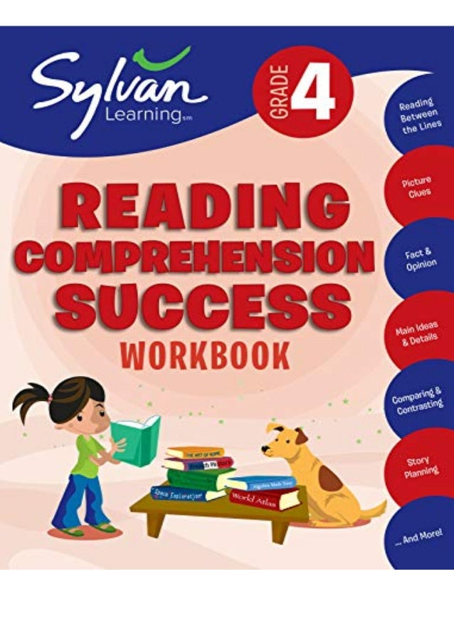 Download 4th Grade Reading Comprehension Success Workbook: Activities, Exercises, and Tips to Help Catch Up, Keep Up, and ...