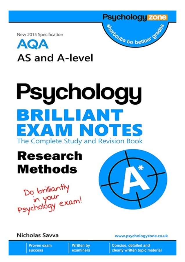 Aqa psychology research methods past papers essay formula