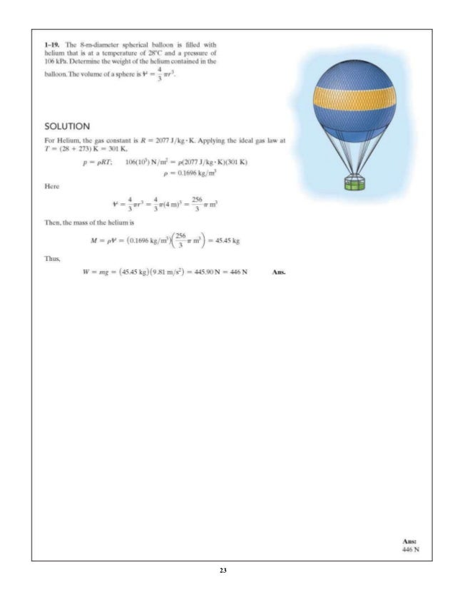 mechanics of fluids potter solution manual pdf