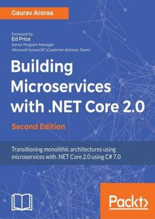 How to Develop Microservices Using .NET Core & Docker