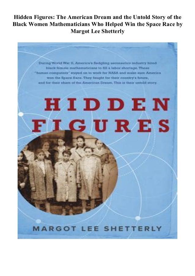 Download Hidden Figures By Margot Lee Shetterly