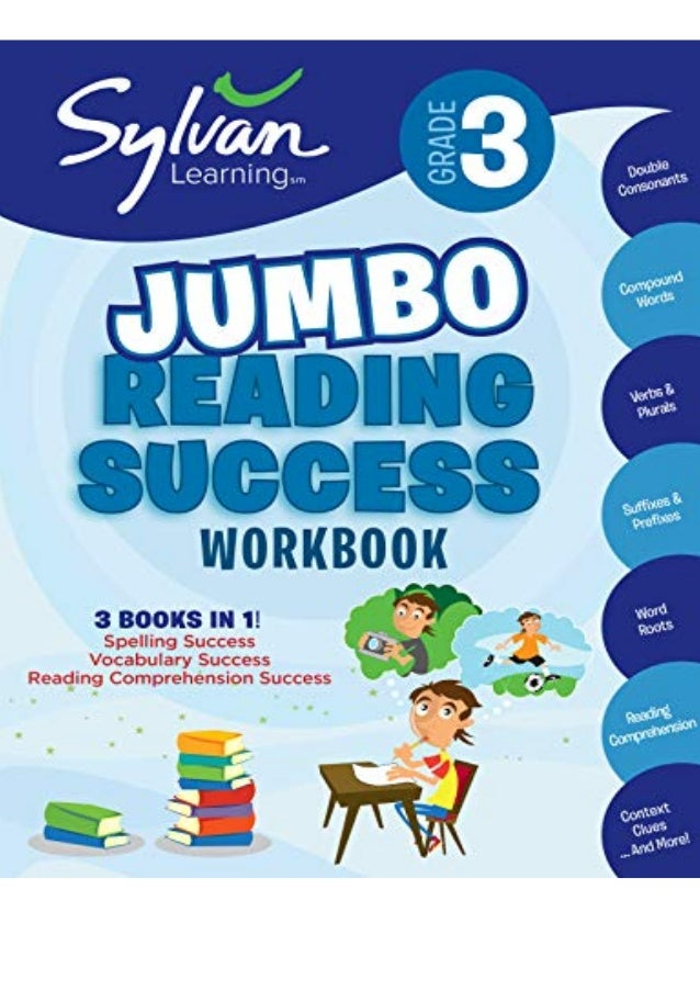 if you want to download or read 3rd Grade Jumbo Reading Success Workbook: Activities, Exercises, and Tips to Help Catch Up...