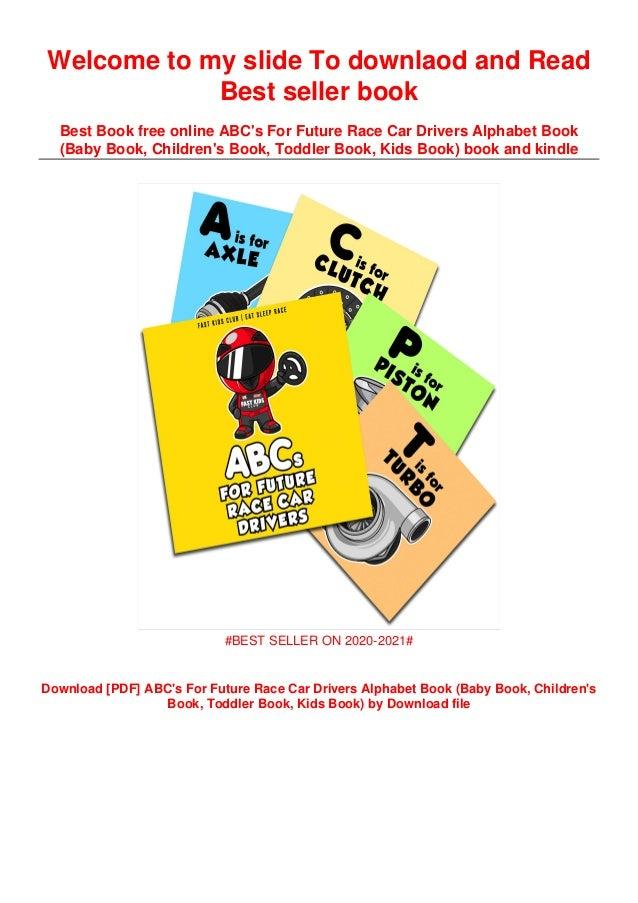 The Alphabet Book PDF Free Download