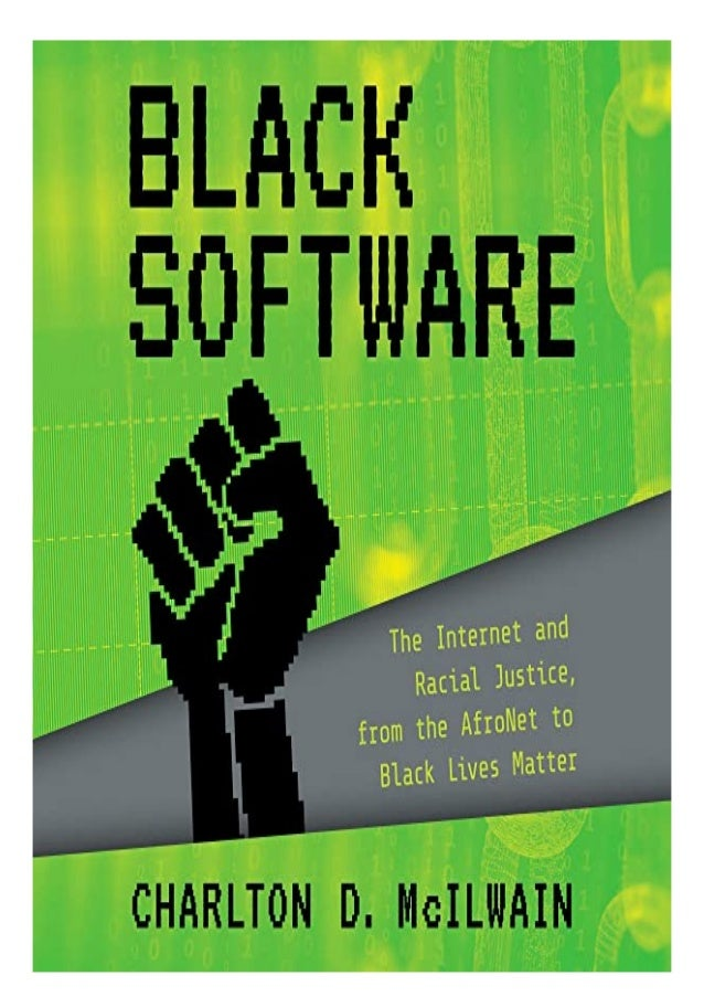 if you want to download or read Black Software: The Internet & Racial Justice, from the AfroNet to Black Lives Matter, cli...