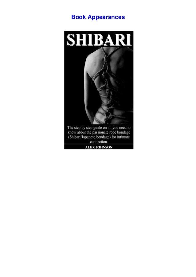 Self bondage shibari