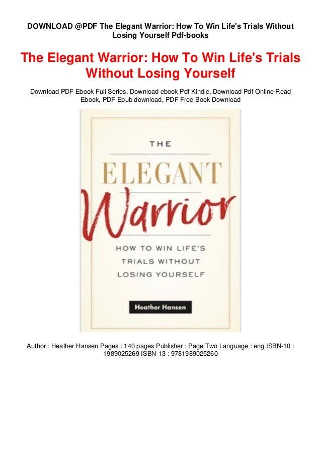 Win at losing pdf free download