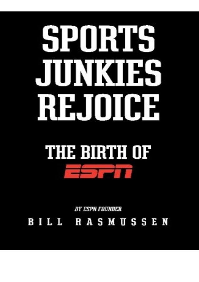 Download Sports Junkies Rejoice The Birth Of Espn For Ipad