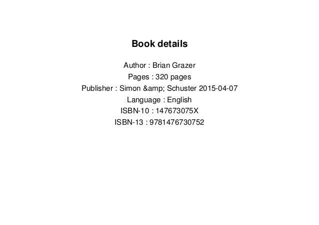 Download A Curious Mind: The Secret to a Bigger Life  Full E-Book Online Slide 2