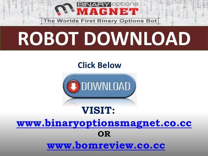 Autopilot binary options trading