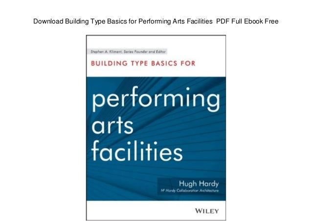 Building type basics for healthcare facilities pdf download