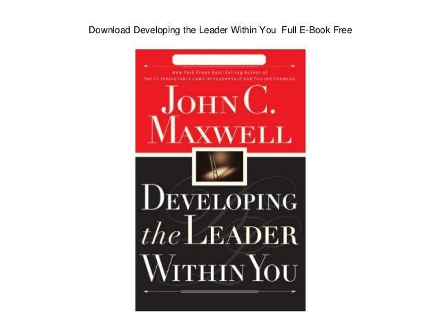 John maxwell books pdf dolapgnetband john maxwell books pdf fandeluxe Gallery