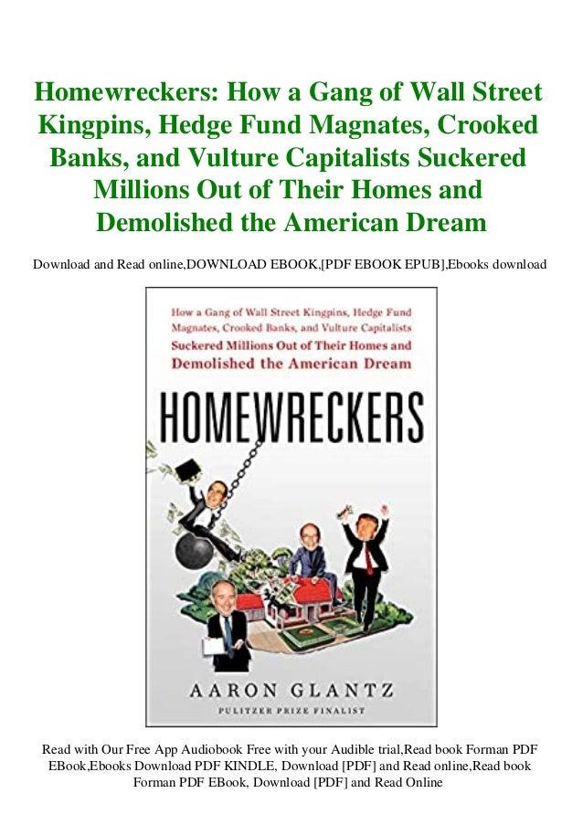 Homewreckers pdf free download