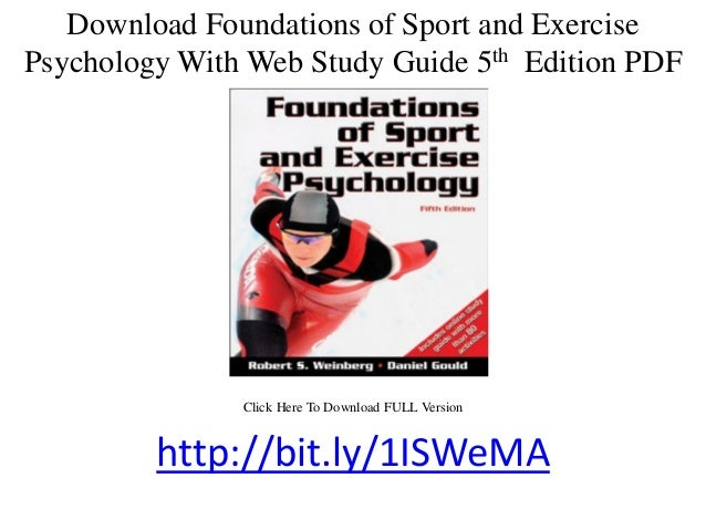sport and exercise psychology thesis A list of the most interesting sports science and physiology dissertation ideas if you want to get a degree in sports science, it's better to choose an interesting.
