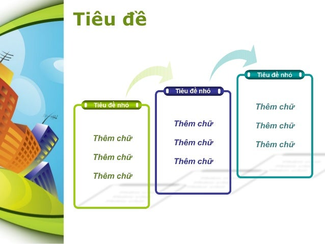Download Free Mẫu Slide Power Point đẹp Thuyết Tr 236 Nh