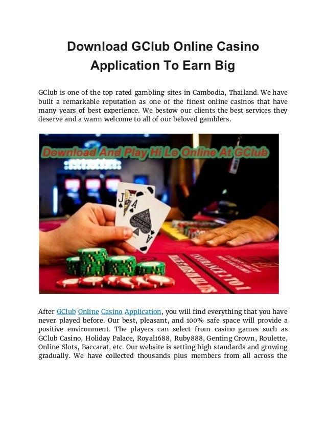 Winner casino no download.
