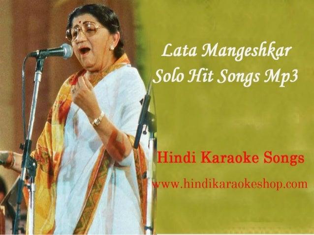Karaoke Songs How to Download Free & Sing Online