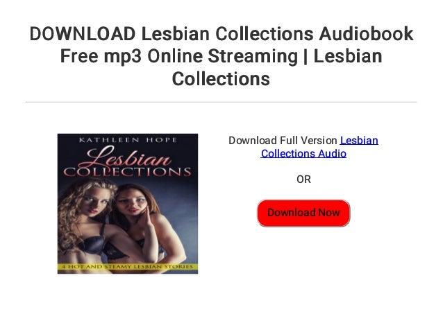 Free lesbian streaming
