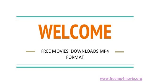 how to download mp4 movies