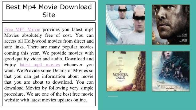 Download mp4 movies online