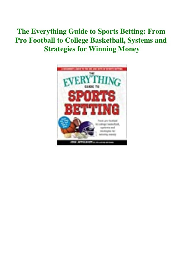 Systems for college bball sports betting binary options indicator software development