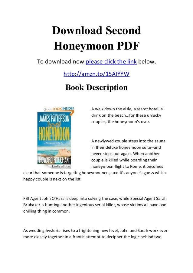 5085 Delhi Ave Delhi: Download Second Honeymoon PDF
