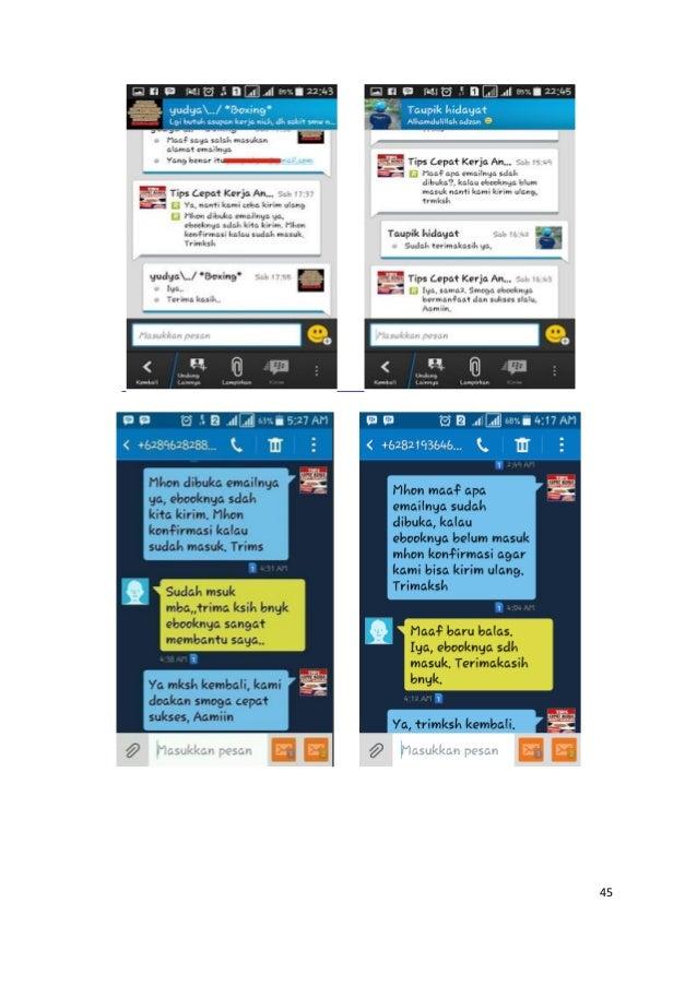 Download Soal Psikotes Dan Jawabannya