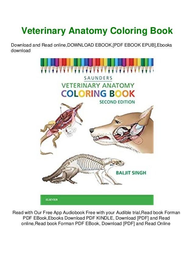 Free Anatomy Coloring Book Pdf Www.robertdee.org