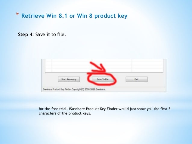 free windows 7 product key finder download