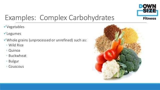 What Are Some Examples Of Carbohydrates Images Example Cover