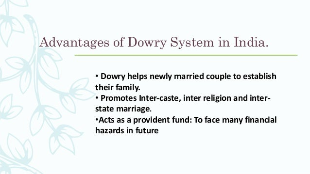 group discussion on dowry system