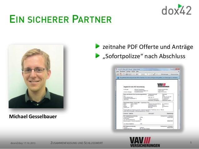 Dox42day Monika Friedrich Zusammenfassung Und Schlusswort