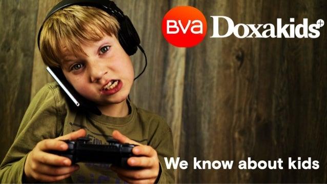 Ricerca Junior di BVA-Doxakids