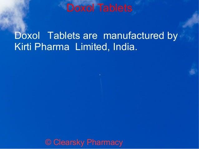 Vibramycin Doxycycline Hyclate