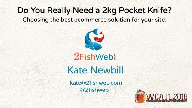 Do you  really- need  a 2kg pocket knife-