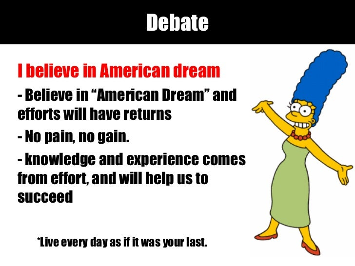 summary of the new american dreamers The great gatsby chapter 1 summary & analysis from litcharts | the creators of sparknotes sign in sign up lit guides lit terms nick introduces gatsby and connects him to both new money and the american dream the 1920s boom turns the american dream on its head.