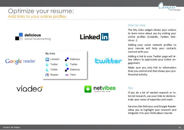 resume linkedin how to add cipanewsletter - Linkedin Link On Resume