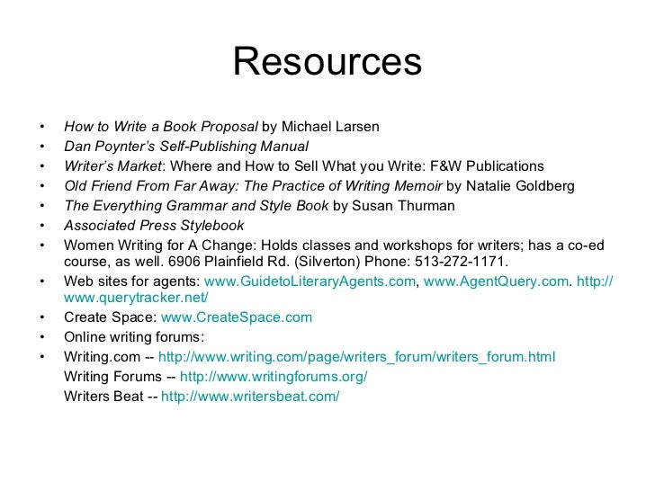 How to Write a Book Proposal by Michael Larsen - PDF free download eBook