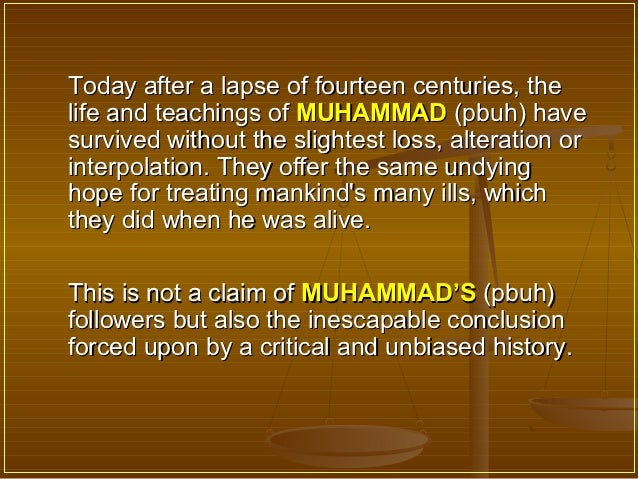 hazrat muhammad pbuh as a teacher Muhammad short biography of aisha bint abu bakr al-siddiq why did prophet muhammad (pbuh) married young ayesha siddiqua (ra ) as a teacher she had a clear and persuasive manner of speech and her power of oratory.