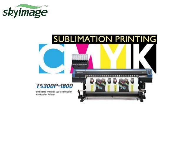 Do You Know The Standard to Choose the Sublimation Printer