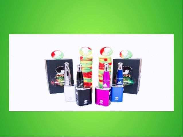 Do you know what are best pen vaporizer? Slide 3