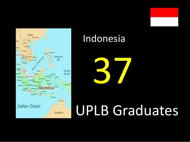 Many of these graduates    are now leaders in   their own countries.Source: UPLB College of AgricultureWikipedia