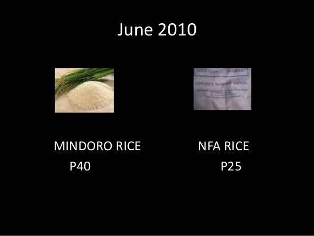 When Nanay Dolly hasa laundry job sheprioritize buying herP100 for 5 kilo of rice.She still has change forbuying vegetables.