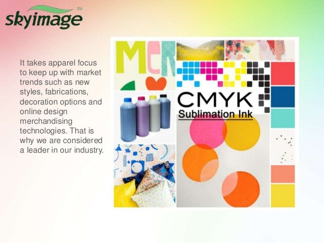 Do You Know Why Sublimation Transfer Paper Are Prefer For