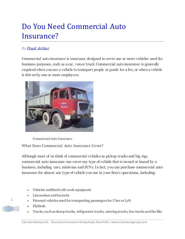 Insurance for commercial vehicle vehicle ideas for National general motor club