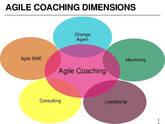 Do you really need an agile coach