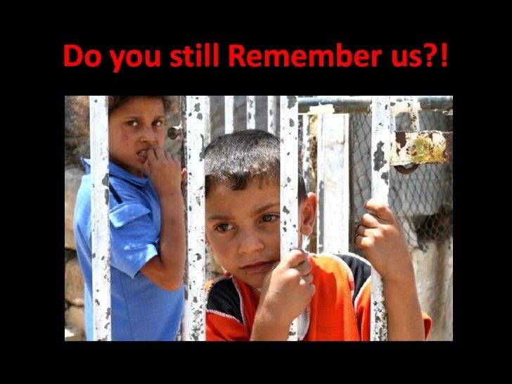 Do You Still Rememper Us ?!! Slide 2