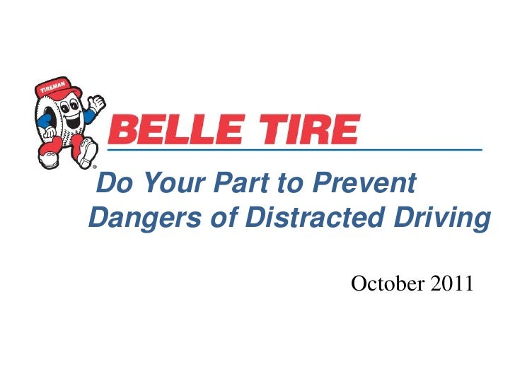 Article review dangers of distracted driving