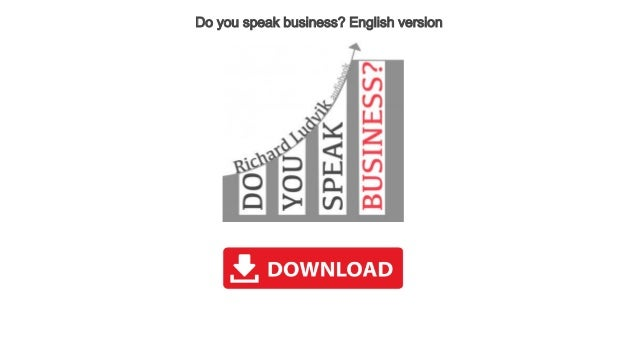Business English Audio Book