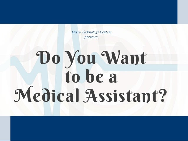 are medical assistants in demand